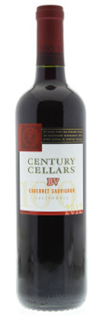 Century Cellars Cabernet Sauvignon Chef Collection 2013...